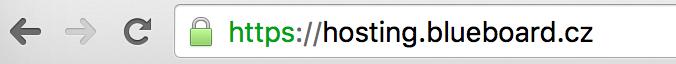 Takhle bude vypadat váš zabezpečený web v prohlížeči